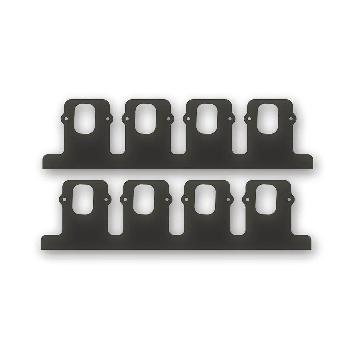 Intake Gaskets for Chevrolet Performance LSX CT Cylinder Heads