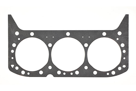 SCE Gaskets Head Gaskets Copper Big Block Chevy 4.320 X .043 MK4 BBC