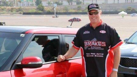 Doug Herbert BRAKES