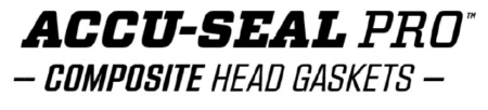 Accu-Seal Pro Composite Head Gaskets